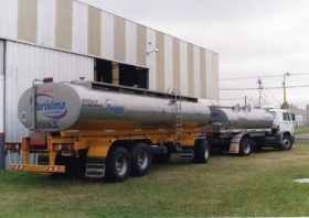 Adjudicaron a cuatro empresas una nueva licitación pública de leche en polvo fortificada a un valor de 5000 u$s/tonelada