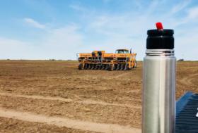 Esta semana se prevén precipitaciones en muchas zonas necesitadas de agua para avanzar con la siembra de granos gruesos