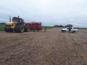 Seguirán varios días ideales (sin lluvias torrenciales ni temperaturas extremas) para avanzar con las labores agrícolas