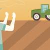Un video de la asociación de productores de soja de EE.UU. asegura que la siembra directa es un factor clave de la sostenibilidad agrícola
