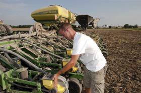 En el norte de la región pampeana se prevén lluvias buenas a excesivas durante la siembra de granos gruesos 2014/15: podría haber restricciones en el sur