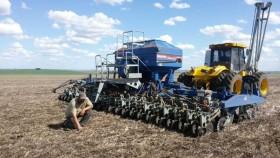 El Servicio Meteorológico proyecta una primavera con condiciones de humedad óptimas para la siembra de granos gruesos