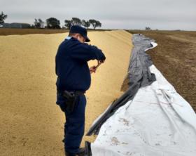 Ya está disponible el protocolo de seguridad rural para actuar ante delitos realizados en el ámbito agropecuario