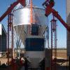 ¿Cuánto sale tener una planta de silos propia en el campo?