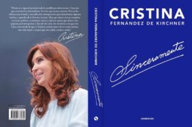 """Sinceramente: Cristina cuenta que Lousteau al presentarle el proyecto de la 125 dijo que no generaría problemas porque """"a ellos la soja no les interesa"""""""