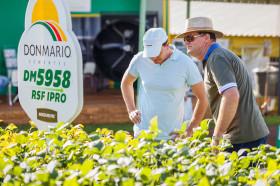 Los trabajadores de empresas semilleras fueron los únicos del ámbito agroindustrial que lograron ajustes salariales superiores a la inflación
