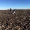 """Crearon el """"Observatorio Nacional de Suelos Agropecuarios"""" para sistematizar la evaluación del estado del recurso"""