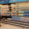 Los problemas del campo llegaron a la góndolas: la inflación cárnica y láctea superó al promedio general de alimentos