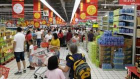 """Argentina """"supermercado del mundo"""" es por el momento una expresión de deseo: déficit comercial récord con China de 5100 M/u$s"""