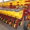 Se recupera la exportación argentina de sembradoras: en el primer bimestre se colocaron 27 equipos por casi 2,0 M/u$s