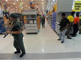 Argenzuela a pleno: venezolanos no pueden comprar leche en polvo que pagan 23% más cara que el resto del mundo