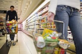 La canasta láctea en la ciudad de Buenos Aires es un 10% más cara que en Montevideo