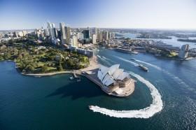Australia lanzó su Plan Agroindustrial 2025 para posicionarse como proveedor de alimentos de la clase media asiática