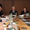 Fracasó el canje de petróleo por alimentos: Tabaré Vázquez intercedió personalmente para que Conaprole y Granja Tres Arroyos pudiesen cobrar la deuda con Venezuela