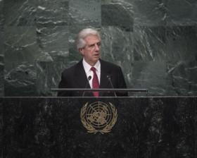 Se flexibiliza el Mercosur: Uruguay estudiará negociar un Tratado de Libre Comercio con el Reino Unido