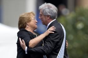 Uruguay se independizó del Mercosur: comenzó a negociar por su cuenta un Tratado de Libre Comercio con Chile