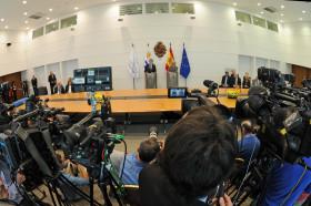 """Rajoy asegura que antes de fin de año podría estar listo el TLC Unión Europea-Mercosur: """"La voluntad es suscribir el tratado para beneficiar a 700 millones de personas"""""""