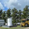 Una empresa entrerriana que no se hace drama con el aumento del gasoil: produce su propio biodiesel