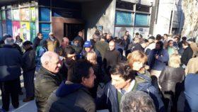 Pagadiós bolivariano: tamberos uruguayos reclaman que el gobierno se haga cargo de una deuda de 30 M/u$s que Venezuela mantiene con Conaprole