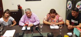 """El presidente comunal de Timbúes amenazó con """"clausurar"""" las terminales portuarias: ¿puede realmente hacerlo?"""