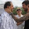 Productores inundados se quejan del silencio mediático: piden ayuda a Marcelo Tinelli para que (tal como ocurrió dos años atrás) Scioli reaccione