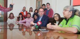 Carlos Casares: Capital Nacional de la Expoliación Tambera