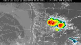 Desastre productivo en Chaco: se perdió buena parte de la cosecha de soja por lluvias torrenciales