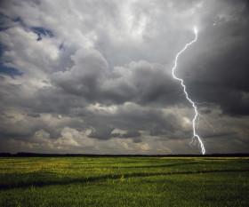 Buen momento para estar asegurado: se vienen varios días con lluvias y tormentas intensas