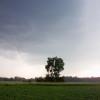 Alerta por nuevas tormentas severas en zonas con excesos hídricos
