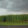 El viernes regresan las tormentas intensas sobre la región pampeana