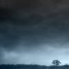 El jueves habrá tormentas sobre la región central del país: algunas podrían llegar a ser fuertes