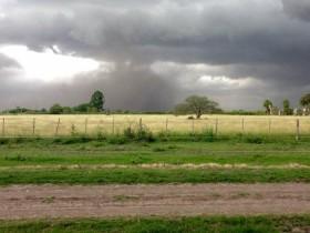 Esta semana la mayor parte de las precipitaciones volverá a concentrarse en el norte de la zona pampeana
