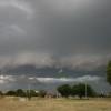 Alerta: mañana se prevén tormentas fuertes sobre el centro-norte de Santa Fe y Entre Ríos