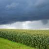 A partir del viernes el ingreso de un frente frío promoverá lluvias importantes tanto en el centro como el norte del país