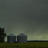Sábado: alerta por tormentas intensas en el norte del país