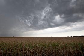 Alerta por tormentas intensas en el NOA