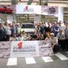 """Gracias productores argentinos: se vendieron 7100 """"camionetas agropecuarias"""" más que el año pasado"""