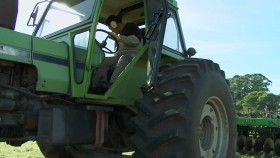 El salario neto promedio registrado en el sector agropecuario argentino es de 18.485 pesos: 46% inferior a la media nacional