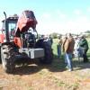 Cepo cambiario: en lo que va del año la importación de tractores descendió más de un 60%