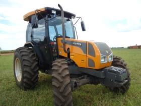 Cepo cambiario: en lo que va del año la importación de tractores descendió un 67%