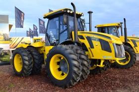 Argentina Productiva: el gobierno prohibió comprar maquinaria agrícola autopropulsada con créditos subsidiados para evitar un mayor drenaje de divisas