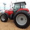 Festival de importaciones de tractores: ingresaron más de 3100 equipos en lo que va del año