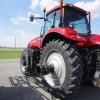 Las importaciones de tractores cayeron más de un 40% por las restricciones implementadas por el gobierno nacional