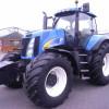 Canilla libre: en lo que va del año las importaciones de tractores se incrementaron casi un 50%