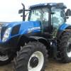Se duplicaron las ventas de tractores importados: una inversión para protegerse de la inflación