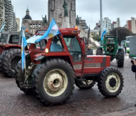 La extracción de recursos al agro argentino alcanzó un récord histórico: la política K promueve más concentración con menos pequeños productores