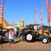 Récord histórico de venta de tractores: muchos productores aprovechan el momento para actualizar su parque de maquinaria