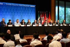 """Doce naciones integrarán el Tratado de Libre Comercio del Pacífico: """"Definirá los acuerdos comerciales del siglo XXI"""""""