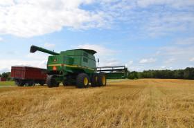 Cargill y Bunge lideran las exportaciones argentinas de trigo 2017/18: por ahora Cofco está en tercer lugar