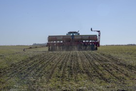 El salario promedio registrado en el sector agropecuario argentino es de 9686 pesos brutos